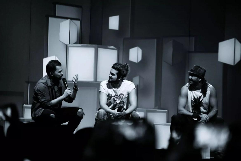 Canta, Luan (Foto: Fabiano Leone/Multishow)