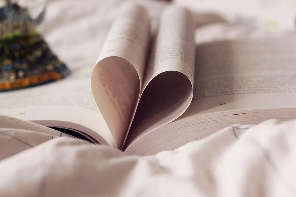 livros lindos (Foto: Flickr/Giulianna Gadelha)