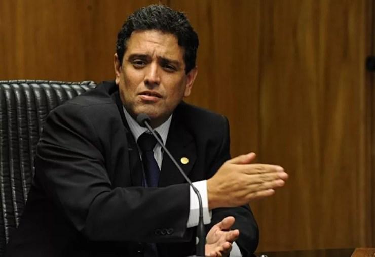 Leonardo Rolim, secretário de Previdência e novo presidente do INSS — Foto: Marcello Casal Jr./ABr