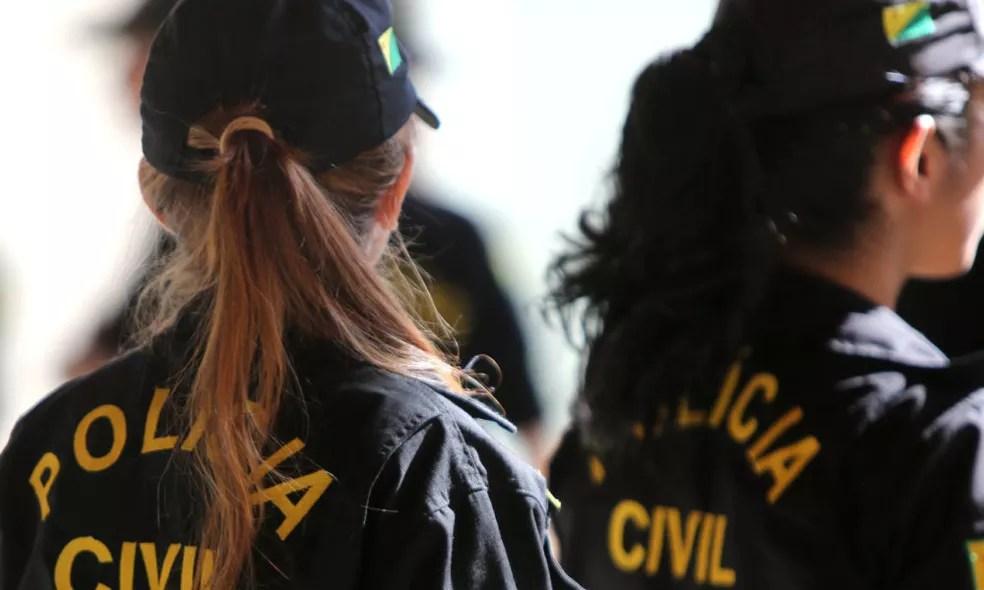 Aprovados no concurso da POlícia Civil são convocados para realização de exames — Foto: Divulgação/Secom