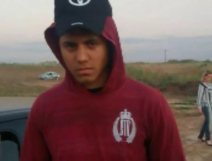 Gleizer Nunes Velasco é julgado por matar a esposa PM em Leme (Foto: Reprodução/EPTV)