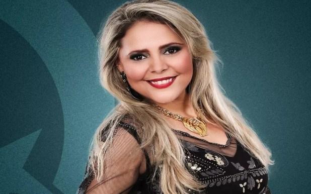 A cantora Eliza Clívia morreu na tarde do dia 16 de junho em um acidente automobilístico na capital sergipana. (Foto: Divulgação)