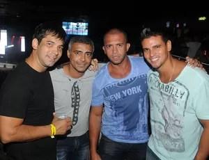 Especial Barra Music (Foto: André Durão / Globoesporte.com)