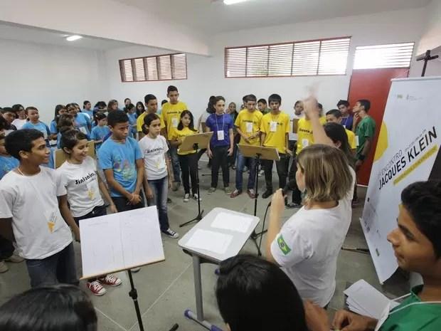 O evento será realizado na Casa José de Alencar, um dos núcleos de ensino do IBLF, com programação que começa às 8 e segue até às 17h, contando com palestras, oficinas, mesa redonda e muita música durante todo o dia. (Foto: Divulgação)
