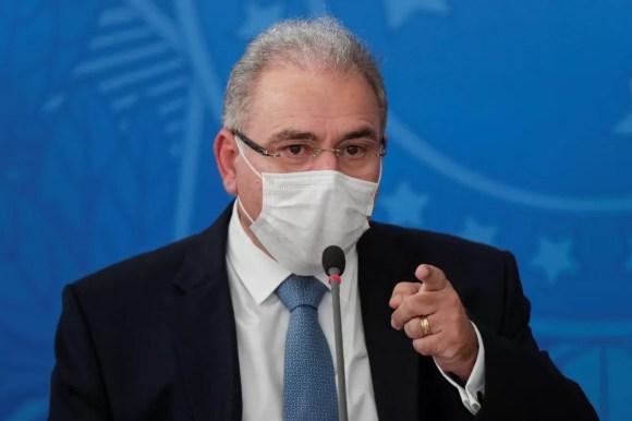 Protocolo da Copa América prevê isolamento, testes a cada 48h e dispensa vacina