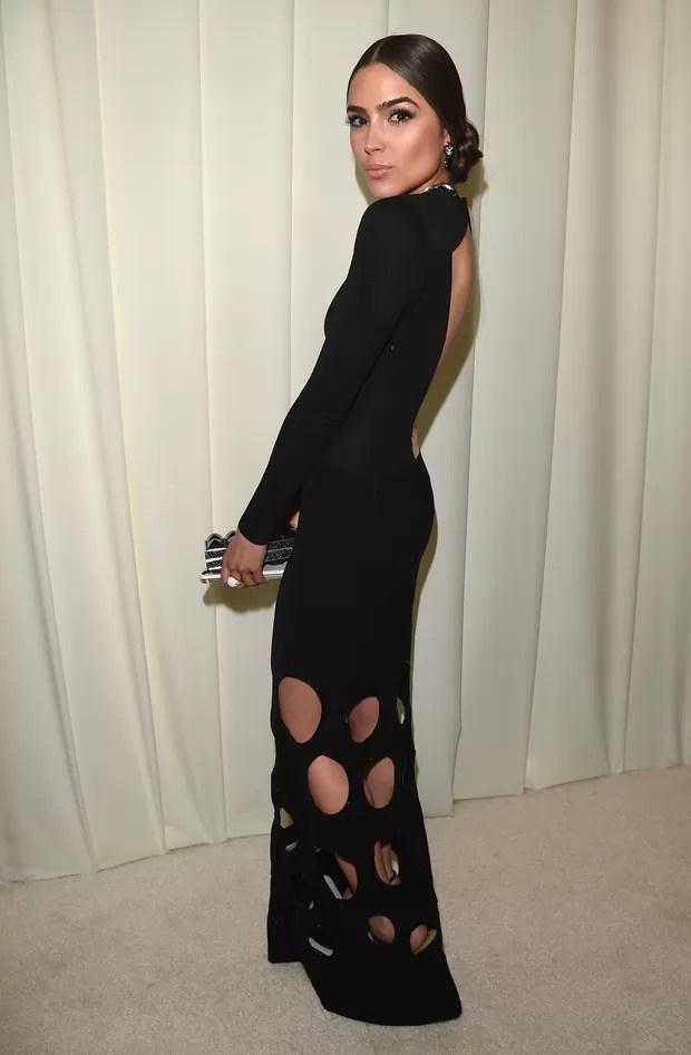 Olivia Culpo (Foto: Getty Images)