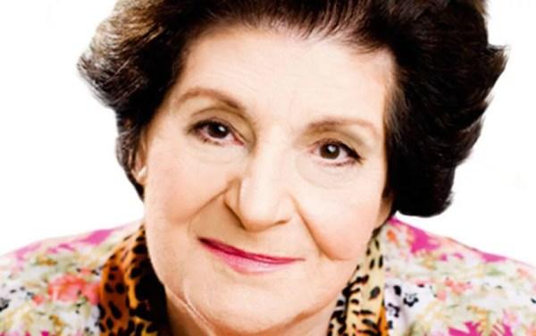Zibia Gasparetto tinha 92 anos — Foto: Reprodução/Facebook/Zibia Gasparetto