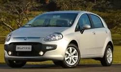 Fiat Punto 2013 (Foto: Divulgação)