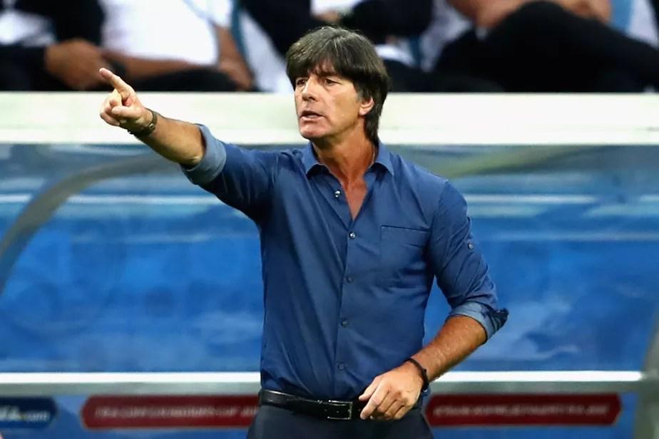 Löw pede estabilidade à Alemanha e avisa: