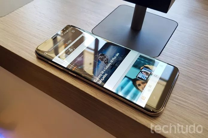 Hardware interno dos aparelhos é o mesmo, com exceção da bateria (Foto: Thássius Veloso/TechTudo)