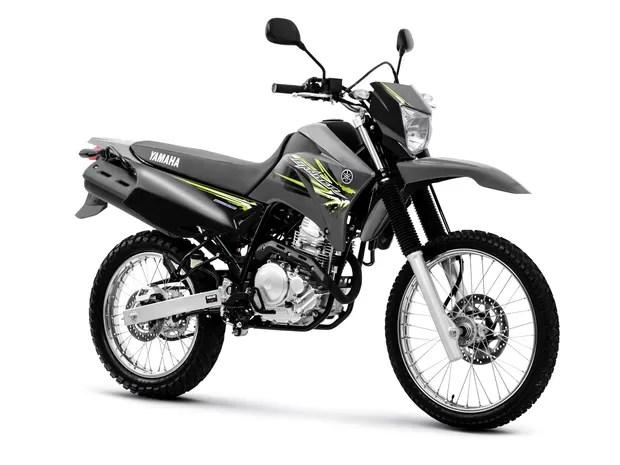 lander250_2016_2 - Yamaha Lander 250 é renovada e ganha motor flex no modelo 2016