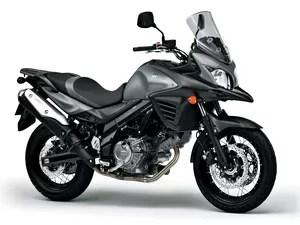 dl650xal5_pgz_diagonal - Veja 40 motos esperadas para o Brasil em 2015