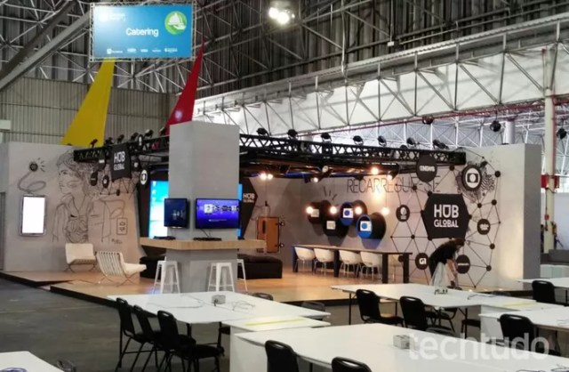 Campus Party 2016: com ingressos esgotados, começa a CPBR 9 em SP