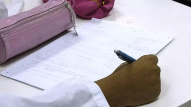 Alunos de escolas públicas têm mais dificuldade de acessar o ensino remoto. — Foto: Raul Santana/Fiocruz