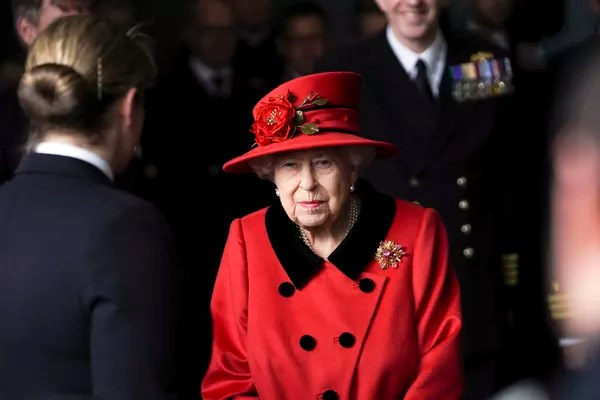 Queen Elizabeth 2nd in May 2021 photo (Photo: Getty Images)