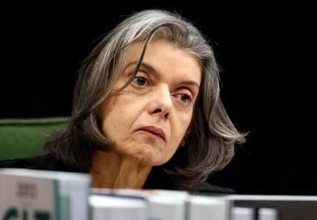 Resultado de imagem para Cármen Lúcia nega pedido de habeas corpus a lobista ligado ao PMDB