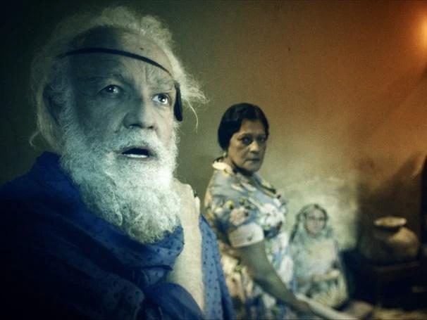 Ney Latorraca é o protagonista do especial de fim de ano kAlexandre e Outros Heróis (Foto: Divulgação/TV Globo)