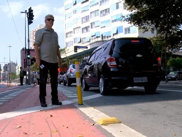 PREP_trânsito (Foto: TV Globo)