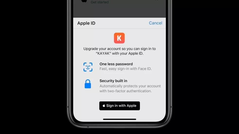 iOS 14 vai permitir consultar recursos de privacidade de apps na App Store, antes de baixá-los  — Foto: Reprodução/Apple