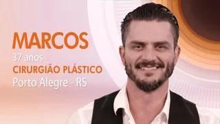 Marcos Harter (Foto: Divulgação/Globo)