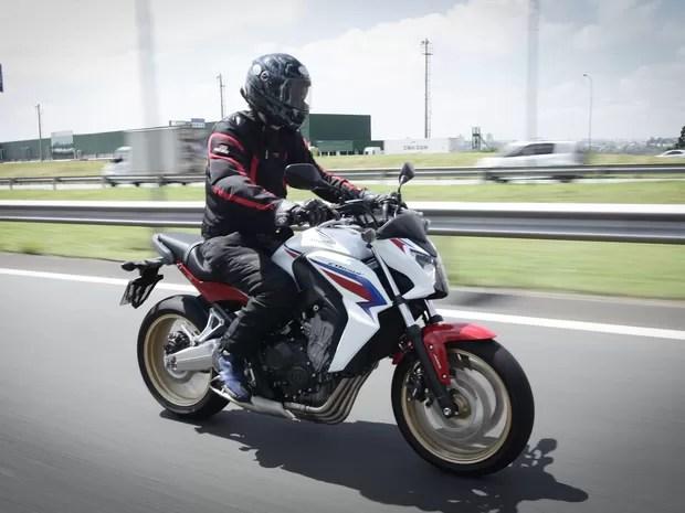 ck-4510 - Honda faz recall de 11.922 motos; modelos podem desligar sozinhos