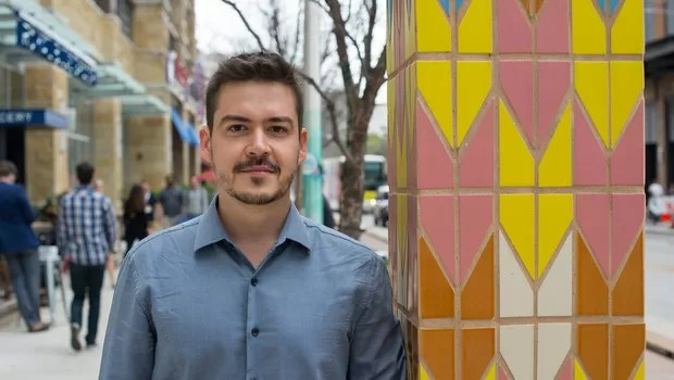 André Monteiro Innovators (Foto: Thiago Vitale)