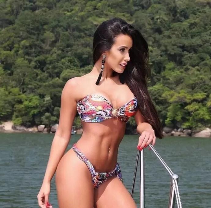 Tatiana Scarletti (Foto: Levi Cruz/Divulgação)
