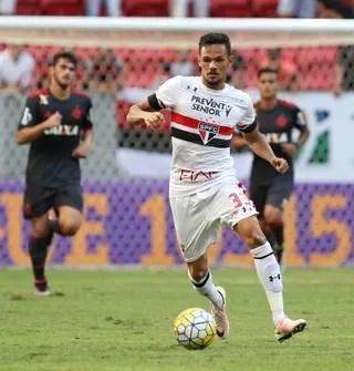 Artur São Paulo (Foto: Rubens Chiri - site oficial do São Paulo FC)