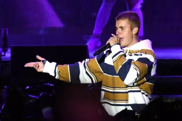 Paparazzo atropelado por Justin Bieber elogia o cantor