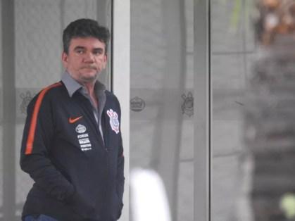 ANDRÉS SANCHEZ CORINTHIANS VIRA RÉU POR CRIME TRIBUTÁRIO