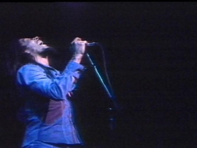 Bob Marley — Foto: Reprodução TV Globo