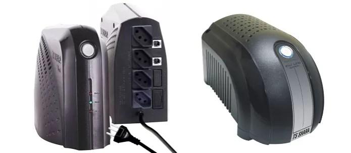 Os estabilizadores são equipamentos criados para controlar a tensão provida pela rede (Foto: Reprodução/TS Shara) (Foto: Os estabilizadores são equipamentos criados para controlar a tensão provida pela rede (Foto: Reprodução/TS Shara))