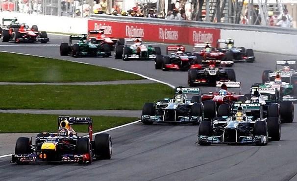 fi corrida 606 (Foto: Agência Reuters)