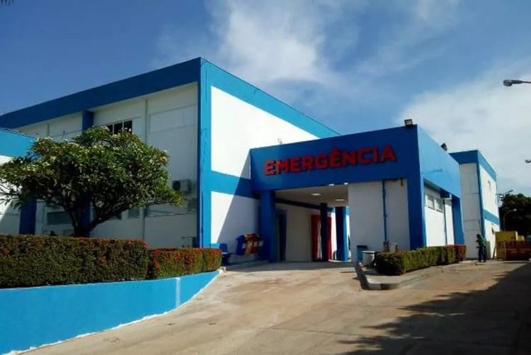 Estado administra Hospital Regional de Rondonópolis. — Foto: Assessoria
