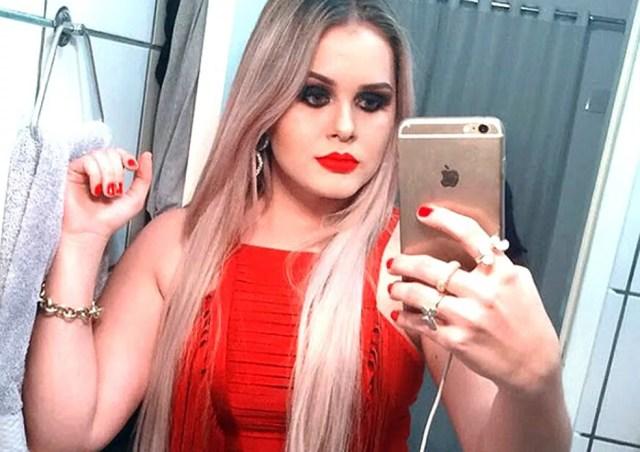 Lidiane Leite, ex-prefeita de Bom Jardim (MA) (Foto: Arquivo pessoal)