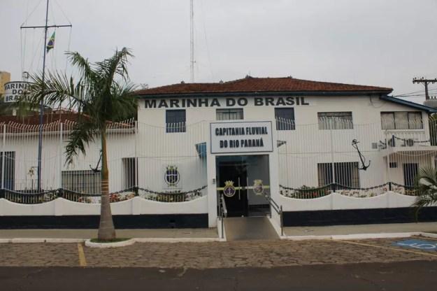 Marinha abre processo seletivo com vagas para as áreas de administração, odontologia e comunicação social (Foto: Divulgação/Marinha do Brasil)