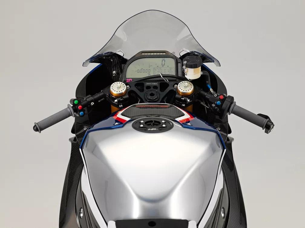 BMW HP4 Race (Foto: Divulgação)