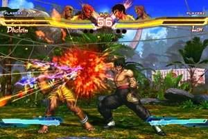'Street Fighter X Tekken' (Foto: Divulgação)