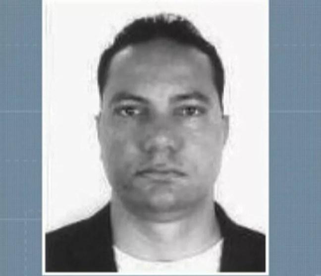 Empresário de Salvador é morto em Porto Seguro  — Foto: Reprodução/TV Bahia