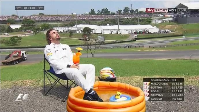 Fernando Alonso MEME´s
