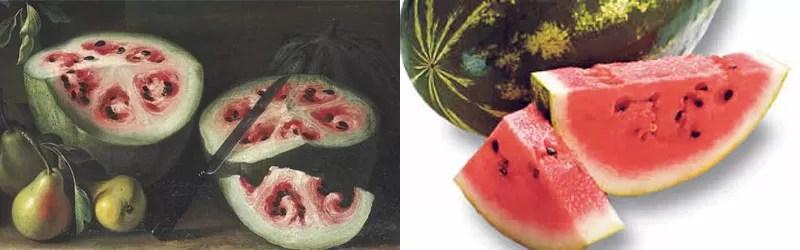 Segundo especialista, é provável que fruta não tenha caroços no futuro (Foto: Christie's/Flickr)
