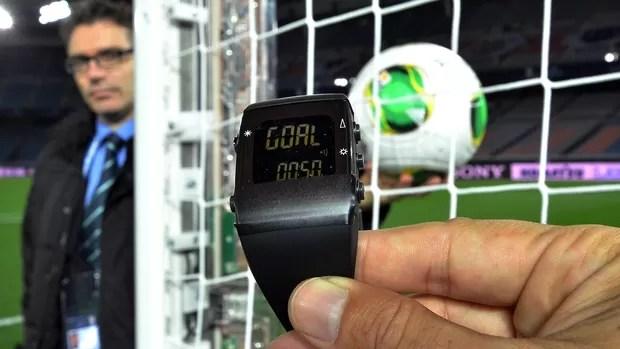bola chip FIFA Mundial  (Foto: AFP)
