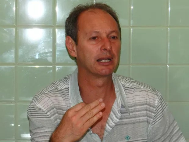 Fábio Morrone, SIPOL (Foto: Arquivo/G1)
