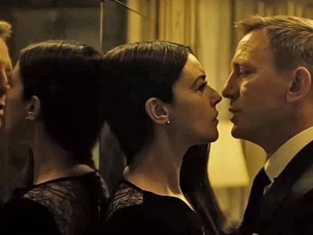 Daniel Craig em 'Spectre', o novo 007 (Foto: Divulgação)