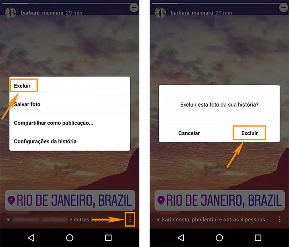 insta05 Truques para dominar seus Stories postados no Instagram pelo Android
