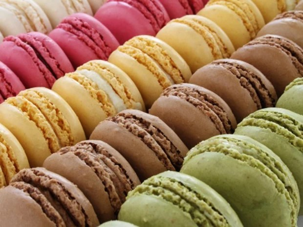 Macarons 02