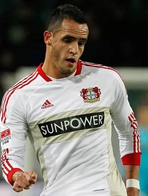 Renato Augusto Bayer Liverkusen (Foto: Getty Images)