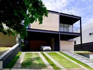 G1  Casa em So Jos gera prpria energia e pode ter conta de luz zerada  notcias em Vale do Paraba e Regio