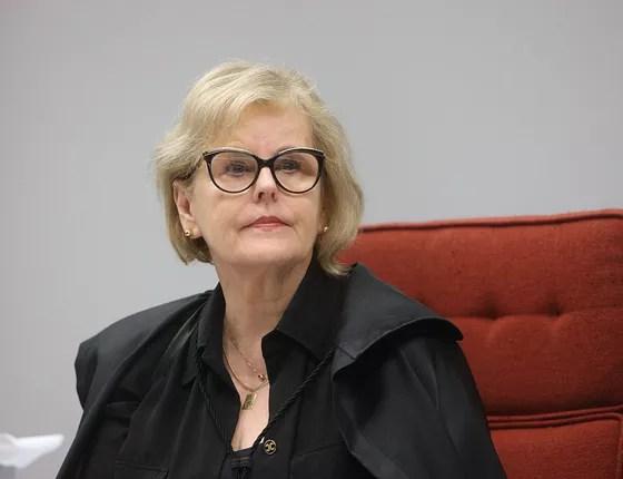 Rosa Weber, ministra do STF (Foto: Agência STF)