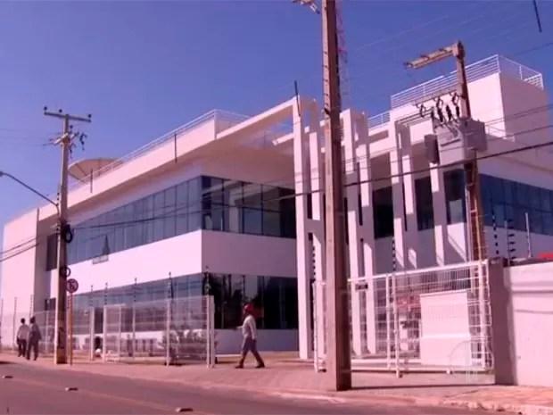 Inter TV Costa Branca estreia programação nesta sexta-feira (27) (Foto: Reprodução/Inter TV Cabugi)